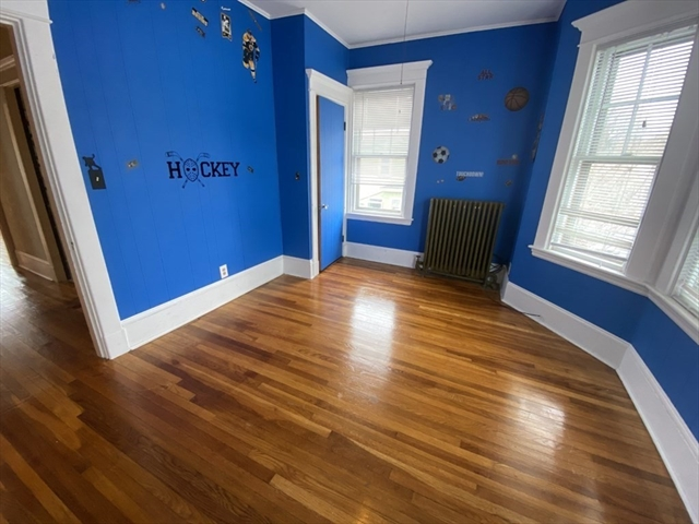 145 Brownell Street New Bedford MA 02740