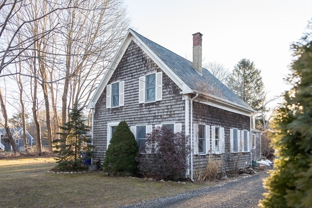 182 Old Plymouth Road Bourne MA 02562