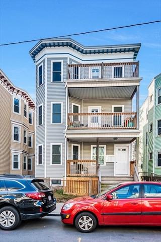 22 Taft Street Boston MA 02125