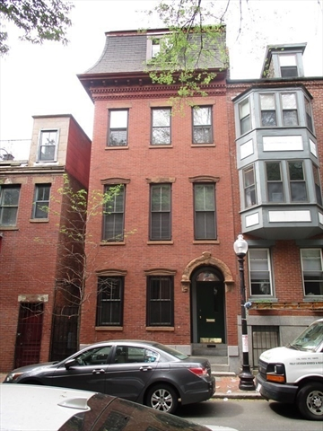 6 Dwight Street (NO FEE) Boston MA 02118