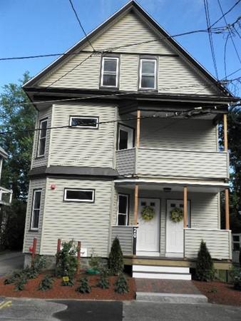 20 Commonwealth Avenue North Andover MA 01845