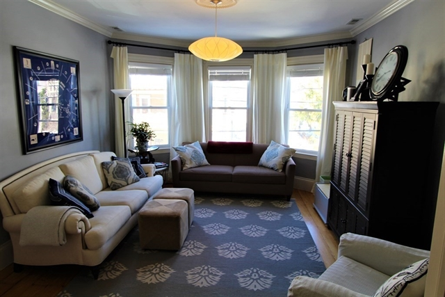 35 Paul Gore Street Boston MA 02130