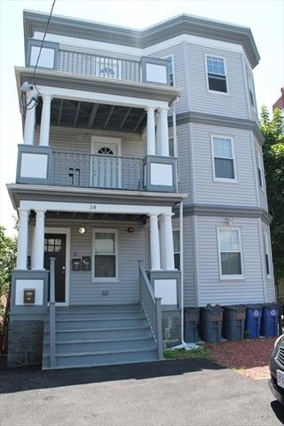 34 Circuit Street Boston MA 02119