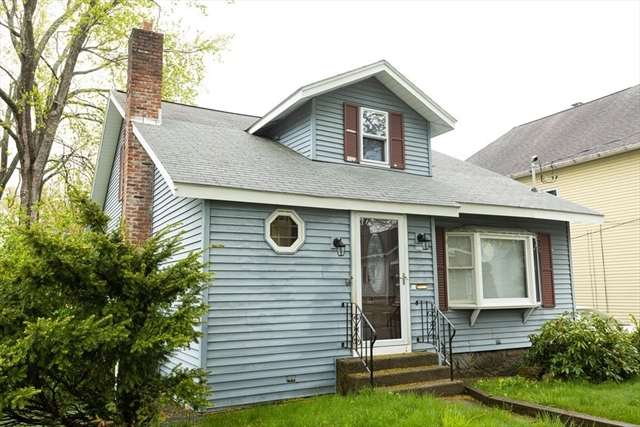 12 Victor Avenue Worcester MA 01603