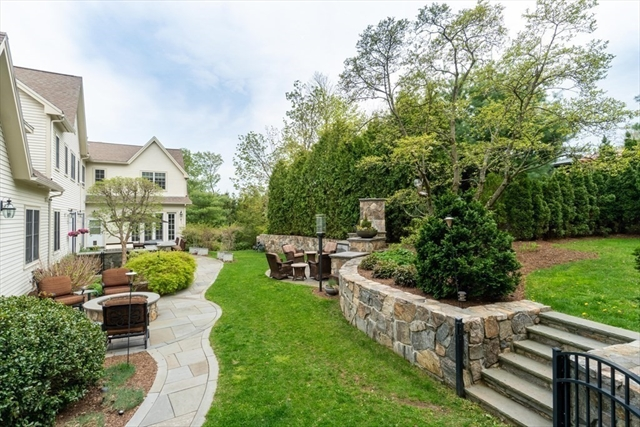 66 Cutler Lane Brookline MA 02467