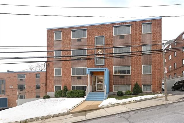 40 Parker Hill Avenue Boston MA 02120