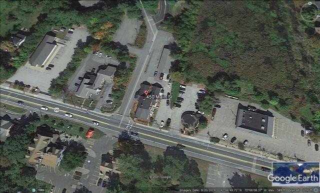 450 Main Street Sturbridge MA 01566