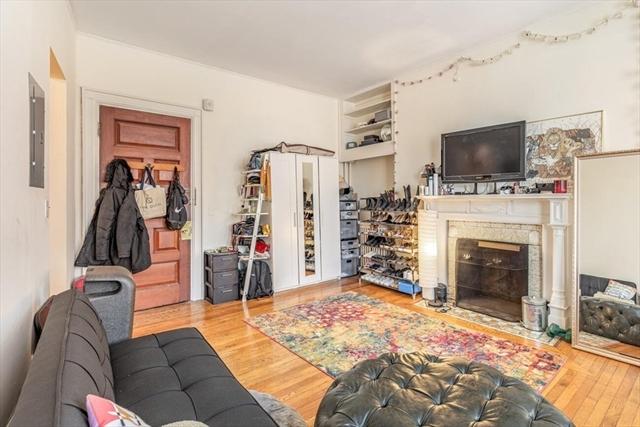 377 Commonwealth Avenue Boston MA 02116