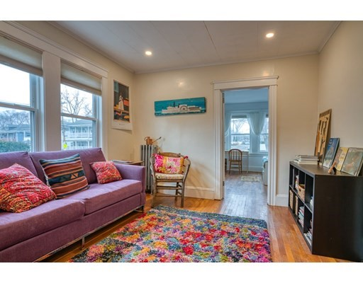 Property for sale at 185-187 - Florence St - Unit: 1R, Boston,  Massachusetts 02131