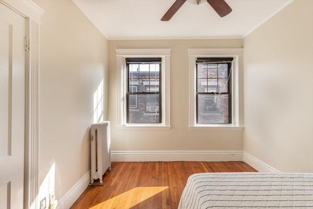 35 Queensberry Street Boston MA 02215