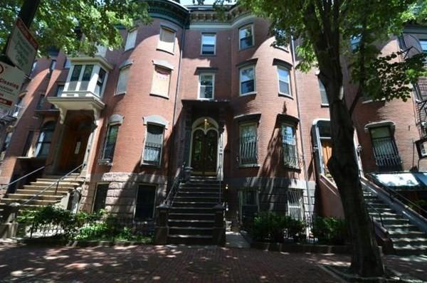 40 Worcester Square Boston MA 02118