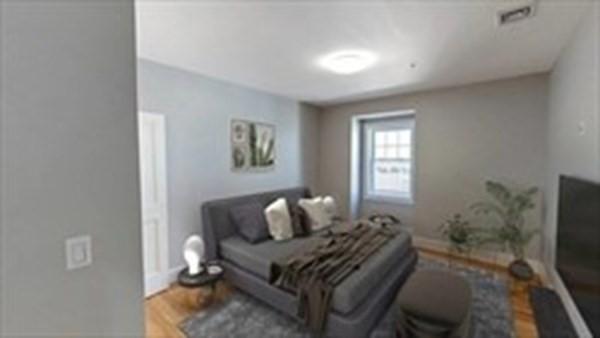 23 Bowdoin Avenue Boston MA 02121