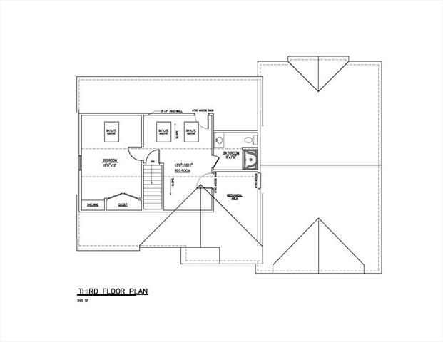 19 Cottage Street Lexington MA 02420