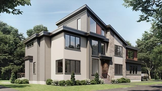 43 Laconia Street Lexington MA 02420