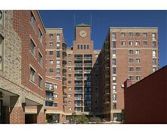 15 North Beacon Street Boston MA 02134