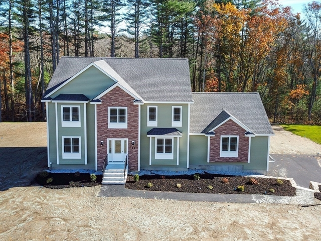 39 FIELDSTONE Lane Billerica MA 01821