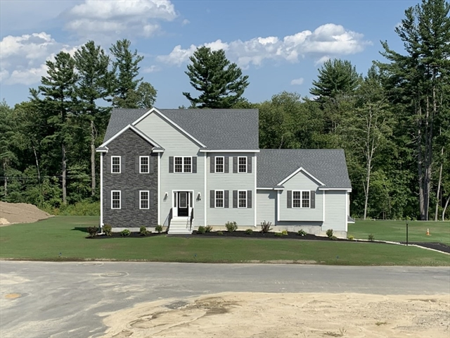 43 FIELDSTONE Lane Billerica MA 01821