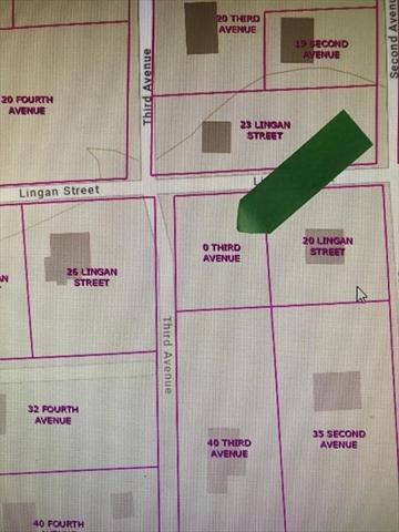 3Rd Avenue Halifax MA 02338