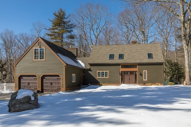 41 Teaberry Lane Gardner MA 01440