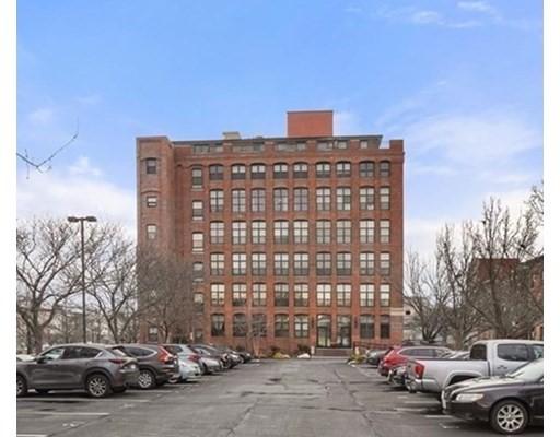 150 Orleans Street Unit 503, Boston - East Boston, MA 02128