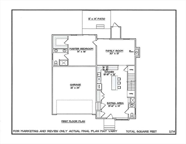 4 Barros Lane Foxboro MA 02035