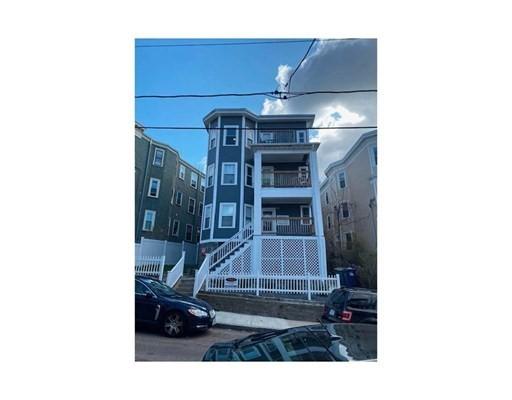 21 Rowell Street, Boston - Dorchester, MA 02125