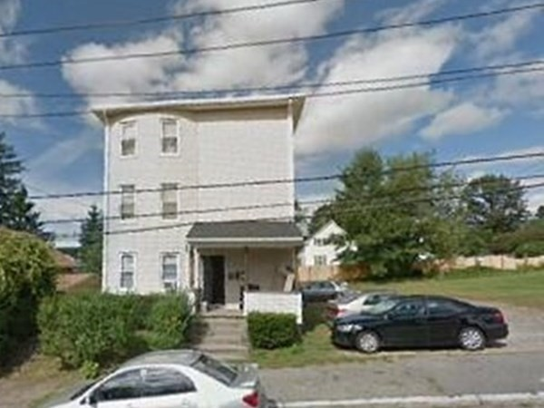 13 Marland Road Worcester MA 01606