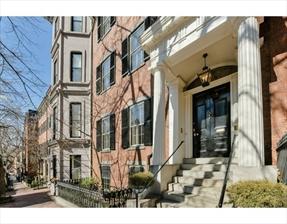 31 Chestnut Street, Boston, MA 02108