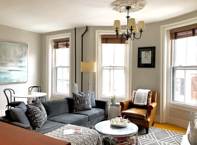 101 Pembroke Street Boston MA 02118