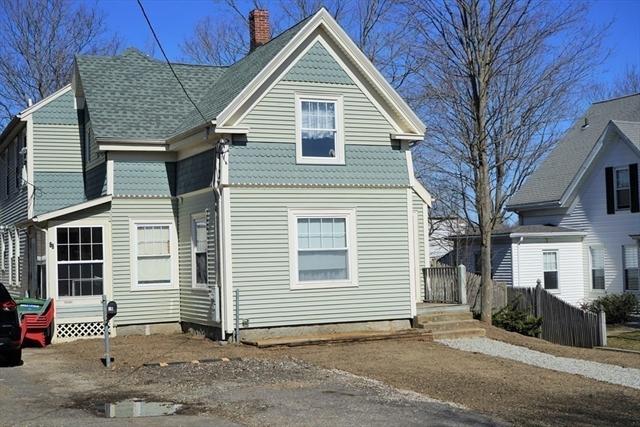 68 Putnam Street Weymouth MA 02189