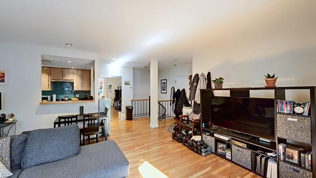 79 Gainsborough Street Boston MA 02115