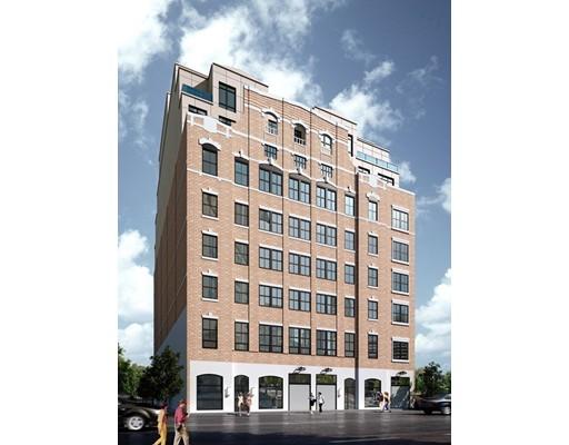 121 Portland Street #609, Boston, MA 02114