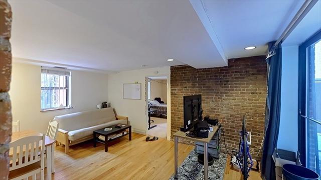 111 Gainsborough Street Boston MA 02115