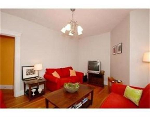 21 Sutherland Road Boston MA 02135