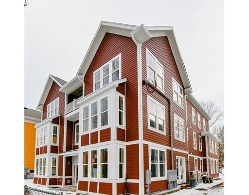 Elm St, Boston, MA 02122
