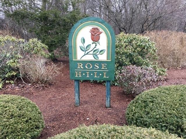 35 Rose Court Norwood MA 02062