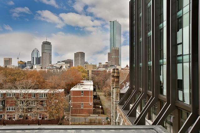 140 Shawmut Boston MA 02118