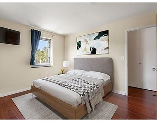 1 bed, 1 bath home in Belmont for $395,000
