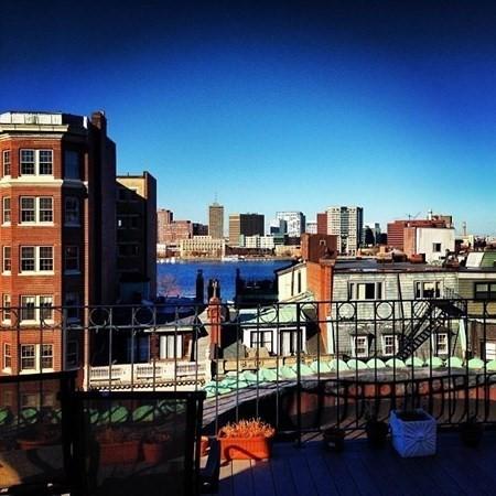 261 Beacon Boston MA 02138