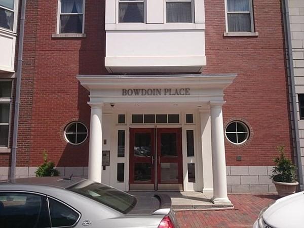 10 Bowdoin Boston MA 02114