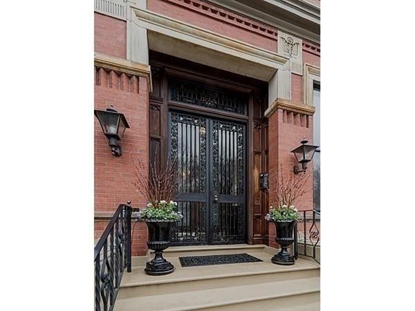 120 Commonwealth Avenue Boston MA 02116