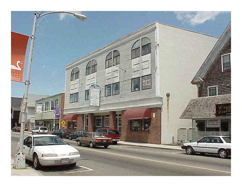 3-Story Masonry with full Finished Lower Level, Mixed Use includes Residential, Office, Retail and small-storage, fully Occupied/Rented.  (+/-) 8.5% Capitalization Rate, with upside potentials, the property is in the Wareham Economic Redevelopment District; with potential re-development options.