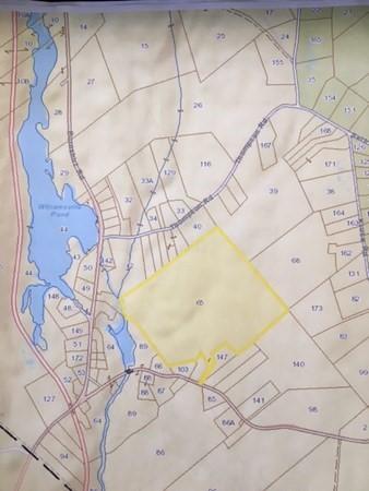 Lot 2-65 Williamsville Road Hubbardston MA 01452