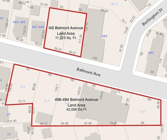 486-494 Belmont Avenue Springfield MA 01108