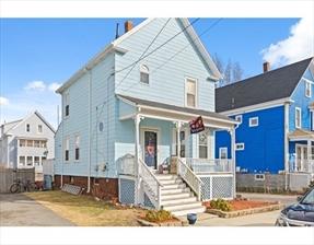 74 Davis St, Malden, MA 02148