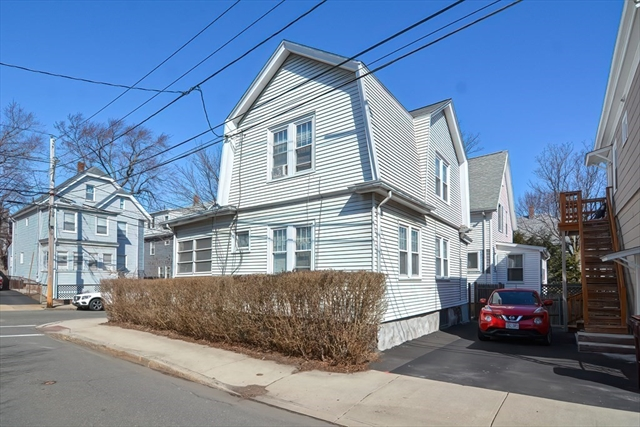 119 Walnut Street Everett MA 02149