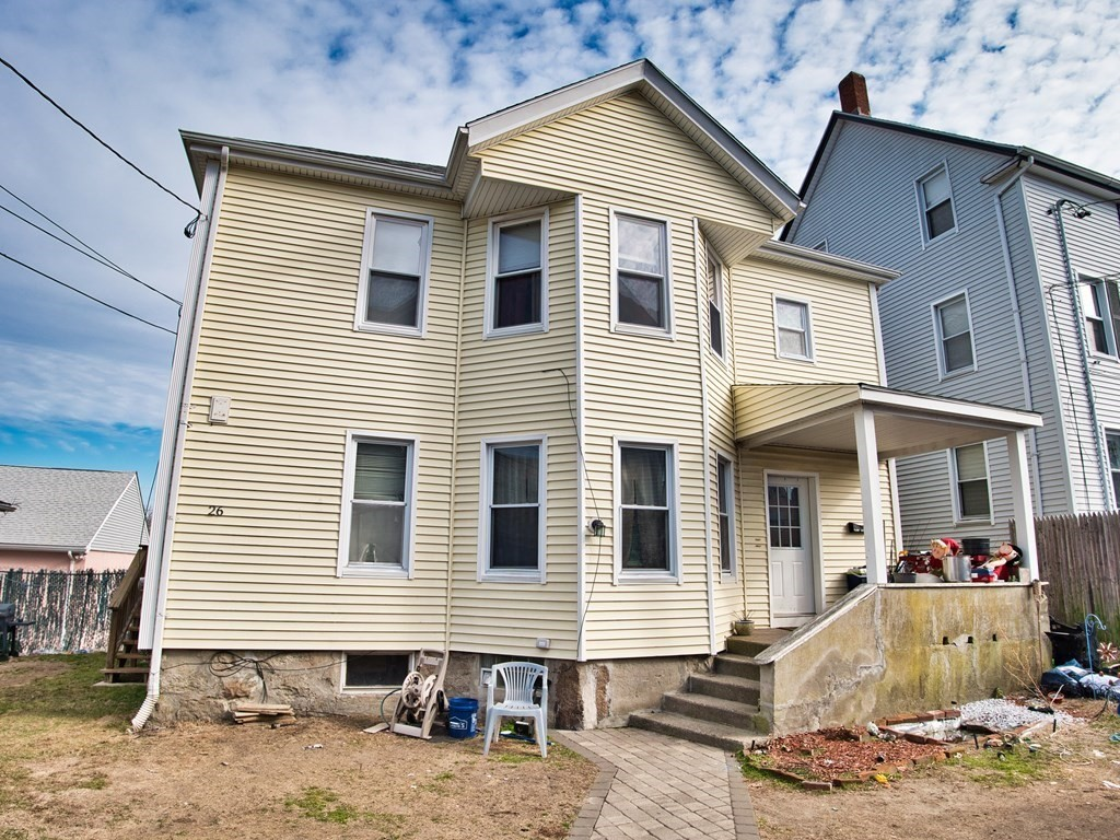 Turnkey 2 family income property, priced to sell. Located close to stores, parks and highways. Nothing to do but move in and collect rent. portfolio sale also available with 14, 18 and 28 Downing St. First showings are Saturday 3/6//21 between 1-2 and Sunday 3/7/21 between 1-2.