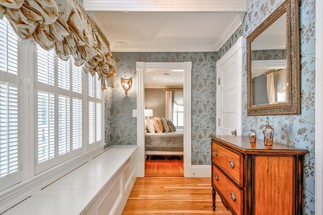 15 Livermore Road Wellesley MA 02481