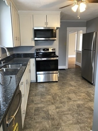 110 Beech Street, Greenfield, MA: $239,000