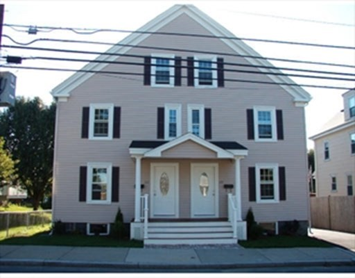 122 Readville St., Boston - Hyde Park, MA 02136